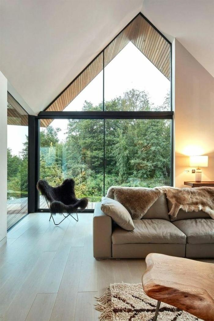1001 id es avec le verre sur mesure son utilisation dans le domaine priv et public. Black Bedroom Furniture Sets. Home Design Ideas