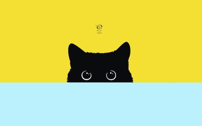 Fond d'écran plage fond d'écran été fond d'écran fille swag idée simple chat minimaliste