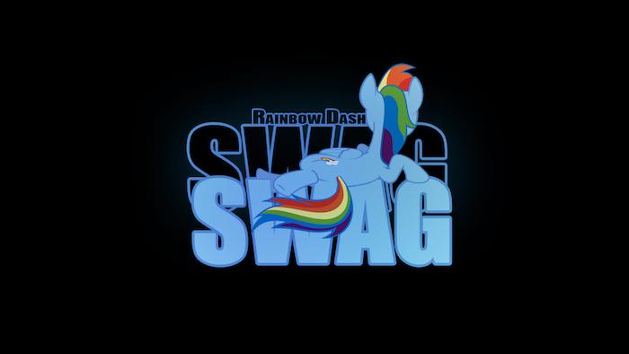 Swag fond d'écran été image pour fond d'écran inspiration image Swag ponny