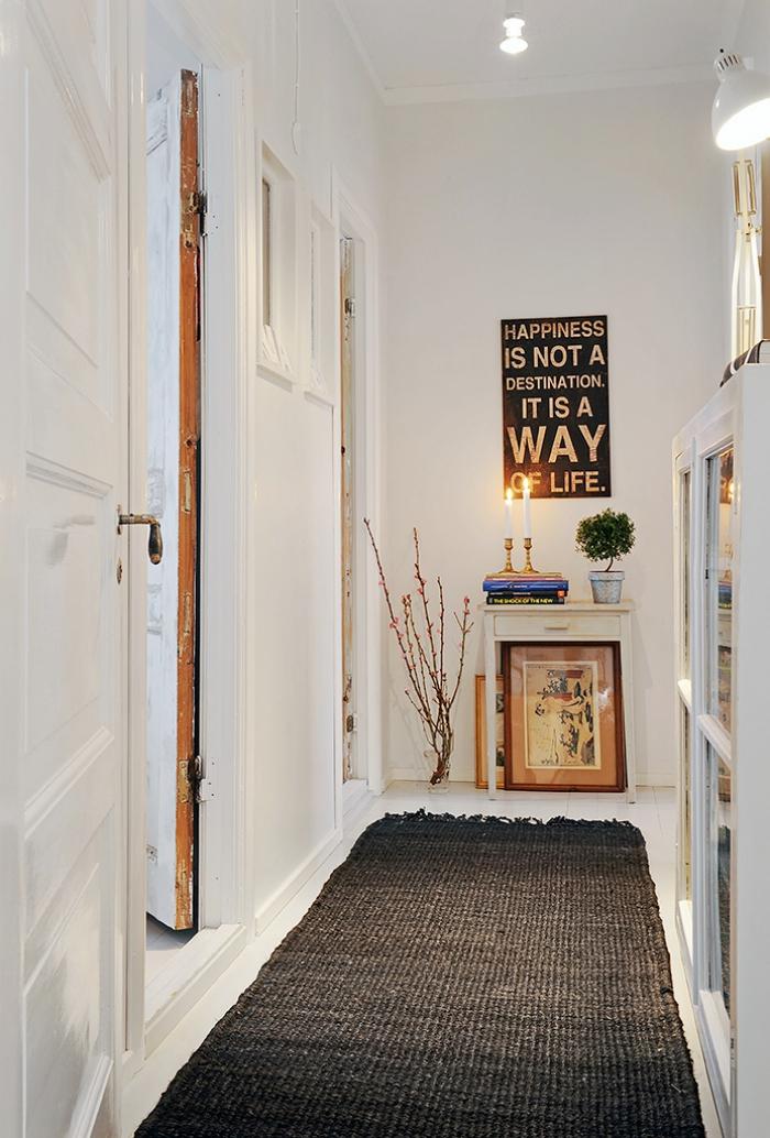 Tableau pour couloir tableau pour deco couloir idaces - Tableau pour couloir ...
