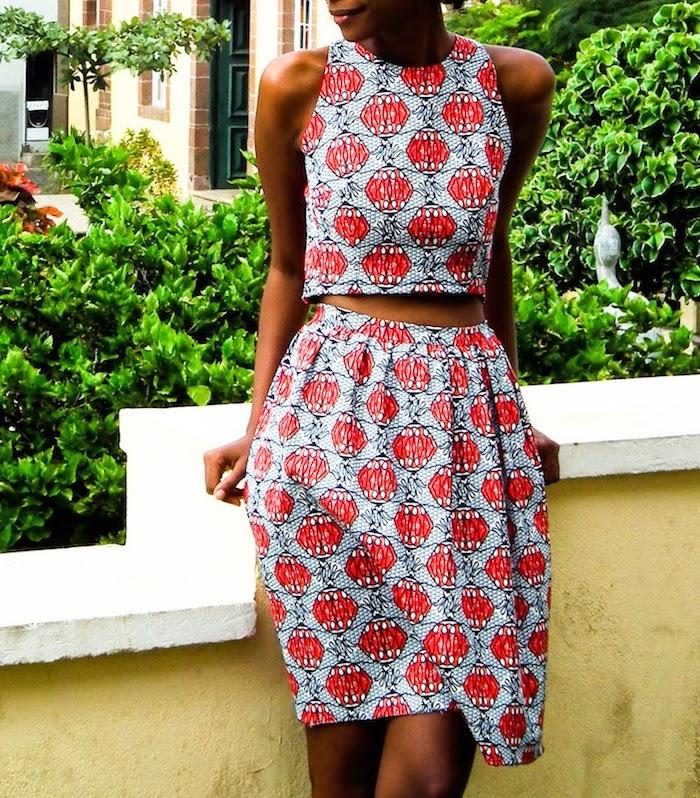 1001 Photos De La Robe Africaine Chic Et Comment La Porter