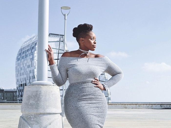 Coiffure tresse afro tresse africaine femme afro coiffure