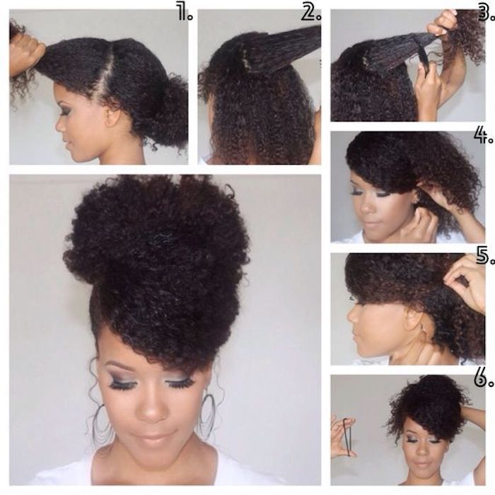 Modele tresse africaine coupe de cheveux afro coiffures