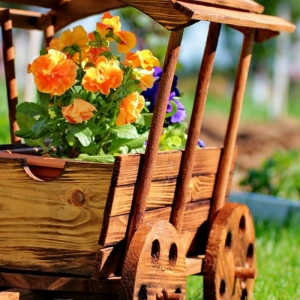 Décorer son jardin pour le transformer en oasis stylé