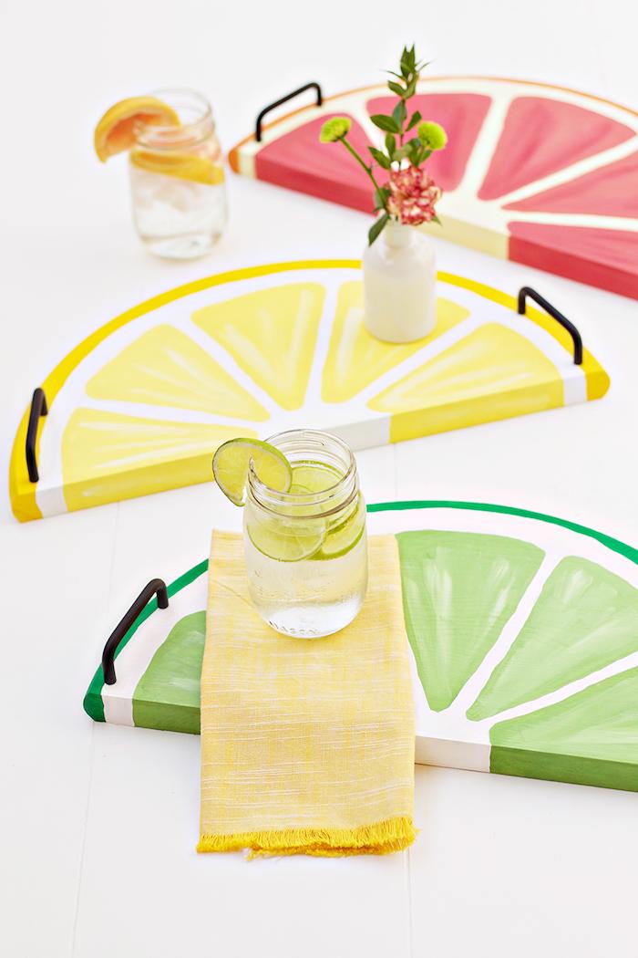 Tuto bricolage activité manuelle hiver activités manuelles idée d activité manuelle citron table adorable déjeuner au lit