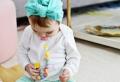 Attache tétine fait main : l'accessoire pour bébé unique et personnalisé