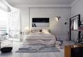 Réaliser la plus belle chambre à coucher adulte moderne