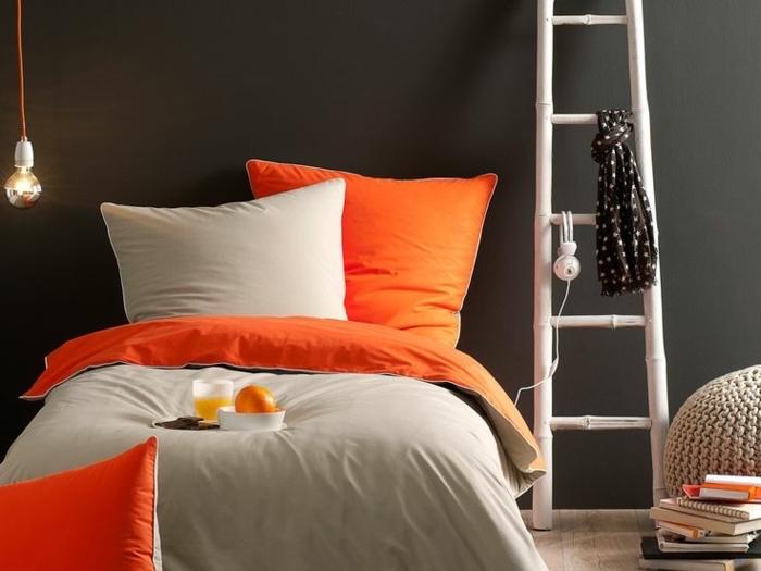 Chambre adulte complete moderne decorer sa chambre à coucher aménagement chambre ado echelle pour vetements