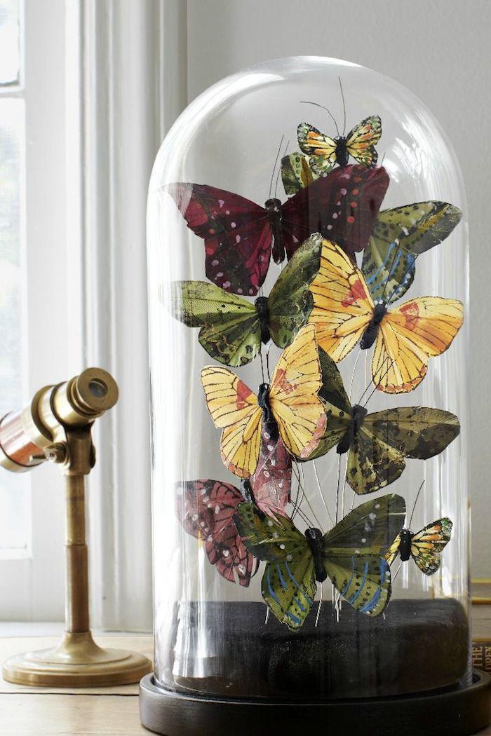 Magnifique idée simple activité manuelle facile et rapide activiter manuelle cool idée décoration vintage appartament