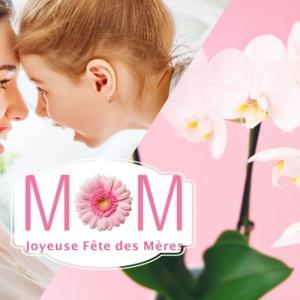 Trouver la meilleure idée cadeau fête des mères pour faire sourire sa maman