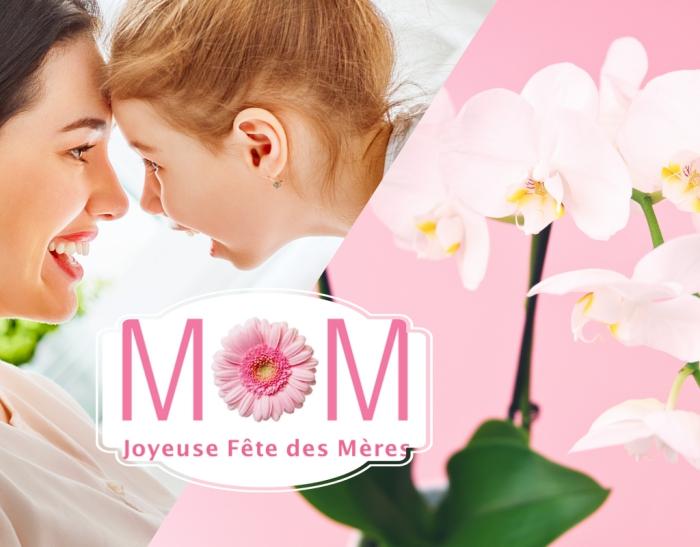 trouver la meilleure idée cadeau fête des mères pour surprendre sa maman avec fleurs ou objets de valeur sentimental ou fonctionnel