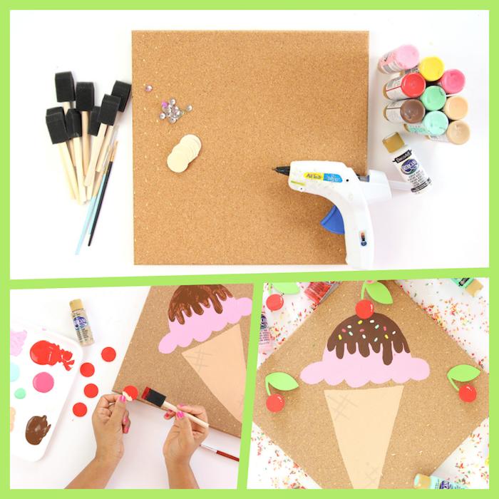 Activité manuelle maternelle activité manuelle facile et rapide déco ou cadeaux créer une décoration murale simple chouette pour offrir à un ami