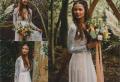 La robe de mariée 2018 – les tendances à suivre
