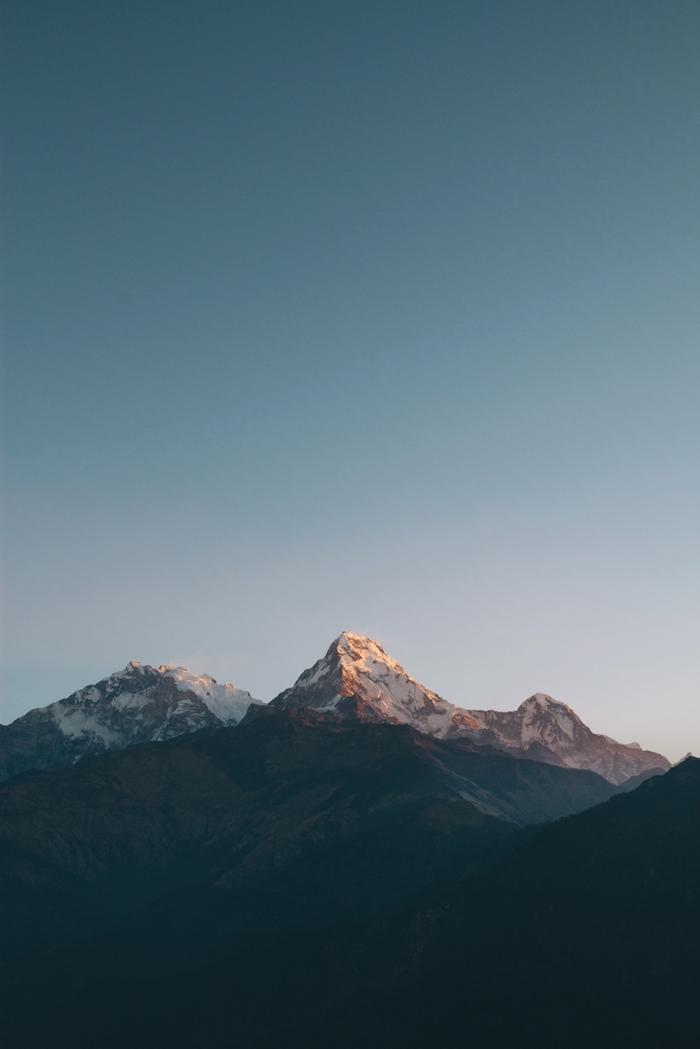 Le fond d ecran swag ecran de verrouillage iphone belle image stylé pour iphone montagne ensoleillé