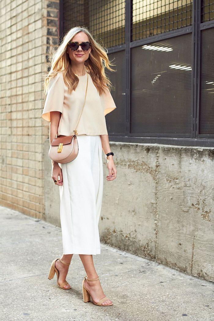 Tenue chic femme pour bapteme robe de soirée courte tendance tenue blanche pantalon tendance