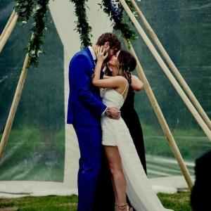La robe de mariée 2018 - les tendances à suivre