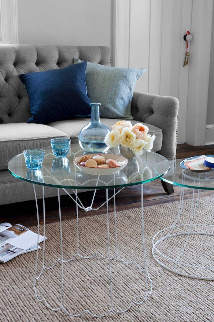 Activité manuelle 4 ans activité manuelle facile et rapide idées diy simples et faciles table basse de salon table basse en verre