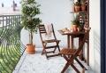 Potager balcon ou terrasse – solution idéale pour cultiver son mini jardin en ville