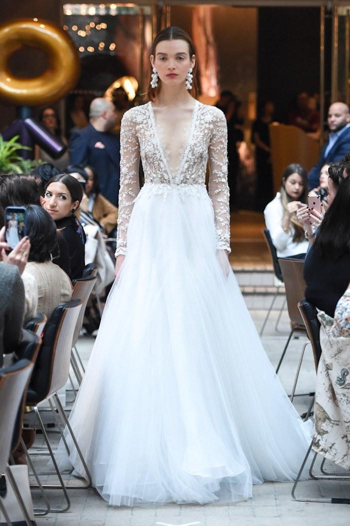 Robe de mariée courte 2018 robe mariee simple mariage originale chouette idée pour votre mariage