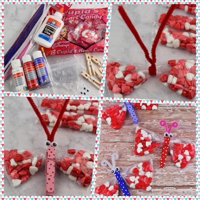 La créativité activité manuelle pour ado activité manuelle facile et rapide bonbons petit cadeau anniversaire diy