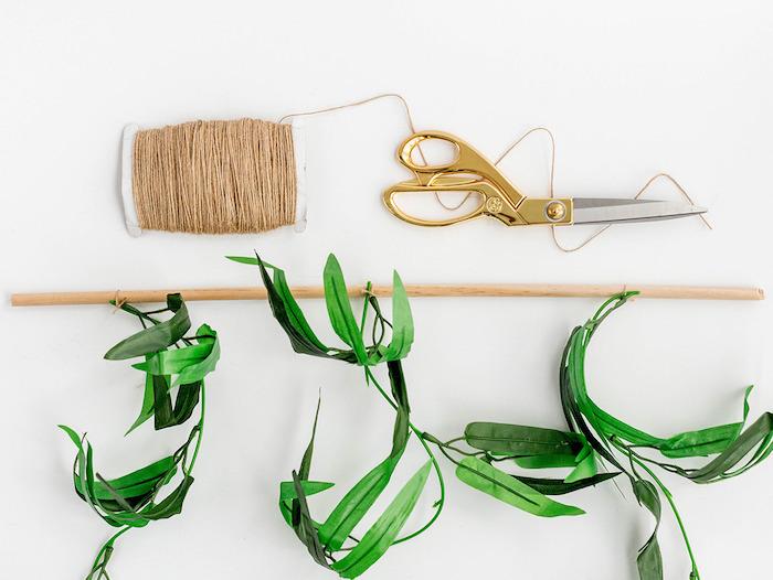 Active ce printemps manuelle primaire activite enfant activité manuelle pour ado feuilles et pendant