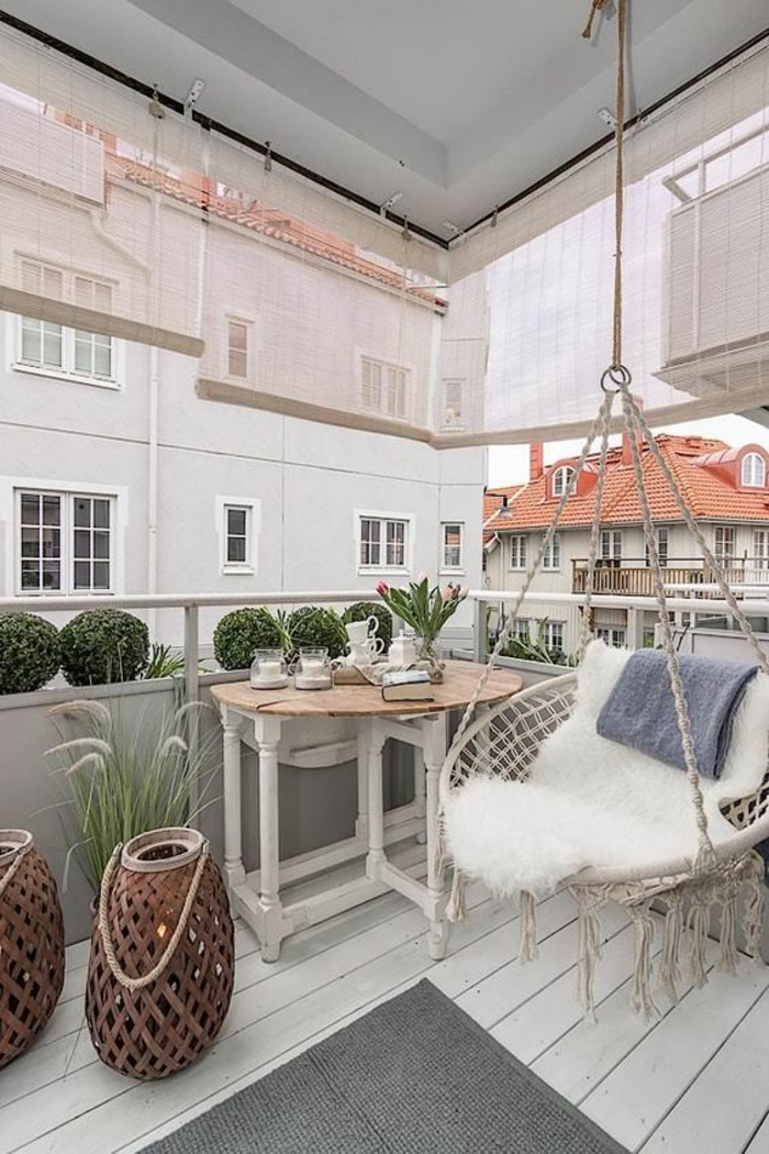 idee deco terrasse appartement vu amnagement dun balcon ides with amnagement petite terrasse appartement