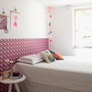 La déco tête de lit en plusieurs idées de bricolage géniales que vous pouvez réaliser par vous-mêmes