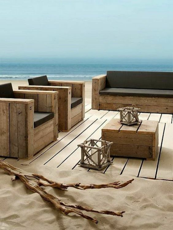 diy table de jardin - Ecosia