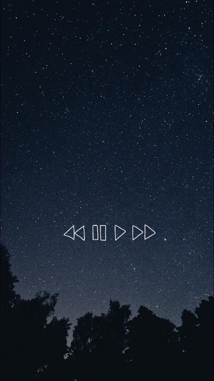 Le fond ecran tumblr fond d'écran verrouillage idée téléphone écran style tumblr la musique est ma vie