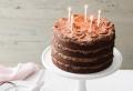 Le gâteau d'anniversaire au chocolat – les meilleures idées!