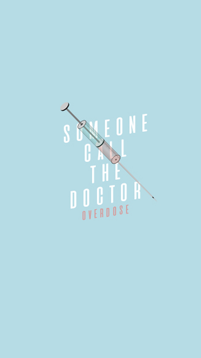 Wallpaper fond d'écran tumblr citation fond d'écran swag cool idée fond d'ecran bleu claire avec citation