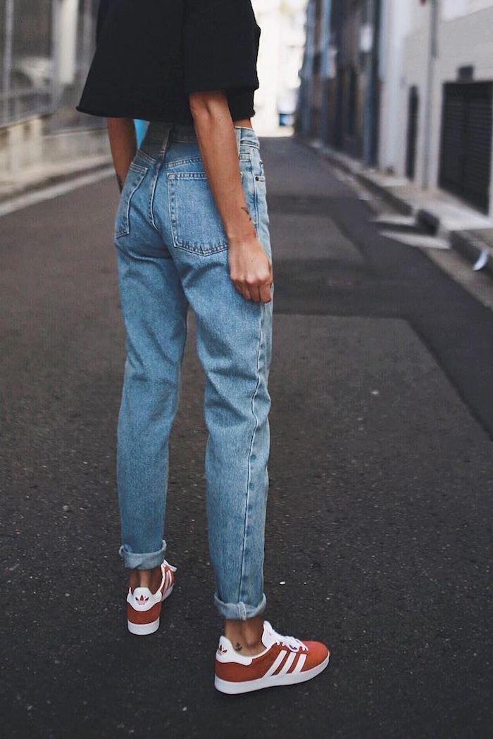 adidas jeans 2018