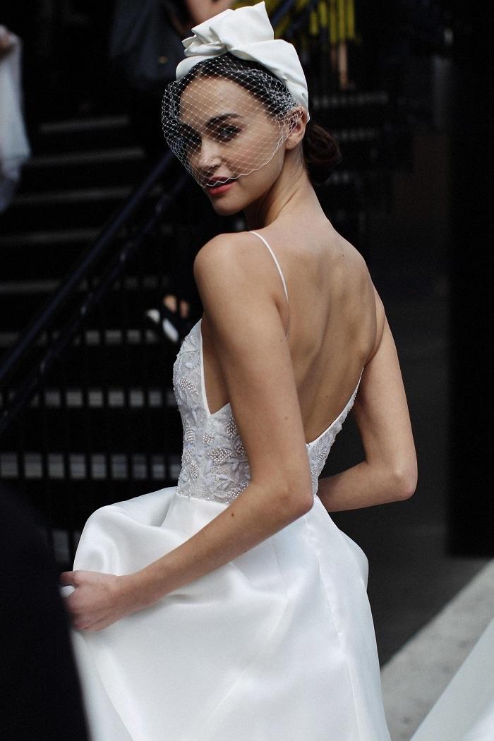 La plus belle robe de mariée romantique être la plus belle mariée robe à choisir tendance