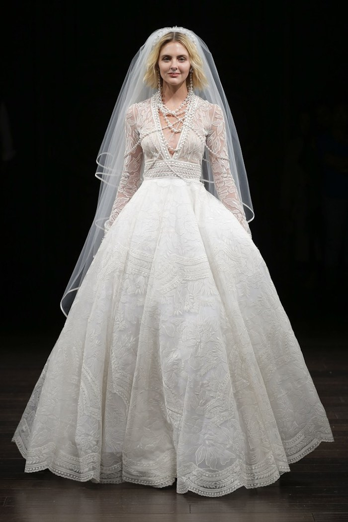 Belle robe de mariée blanche image de la plus belle robe de mariage pour 2018 femme originale robe princesse