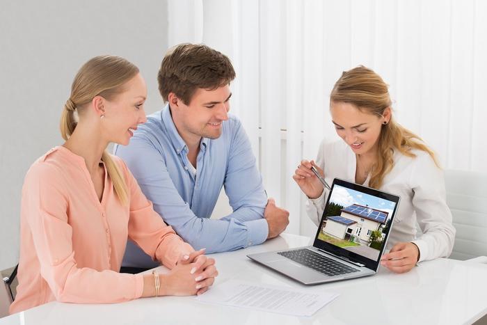 la personnalisation et l'optimisation de l'appartement constitue un des atouts majeurs en faveur du projet immobilier neuf