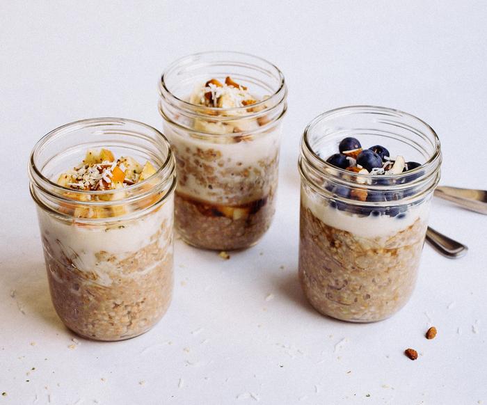 les petits déjeuners qui nous veulent du bien, recette de porridge traditionnel pour un petit déjeuner nourrissant et sain