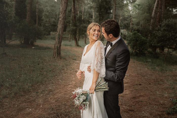 Cool idée quelle robe de mariée de princesse de luxe idée de robe stylée deux pièces