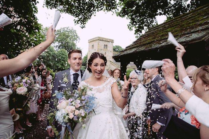 Belle robe de mariée blanche image de la plus belle robe de mariage pour 2018 femme mariage réel