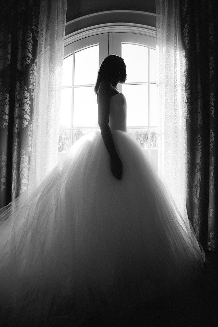 Tendance mariage 2018 beauté femme robe originale mariage photo femme robe princesse