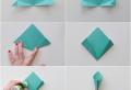 Découvrez l'art poétique de l'origami fleur en plus de 60 modèles fleuris
