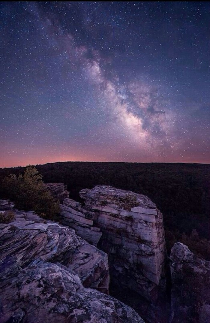 Wallpaper fond d'écran idée fond d'écran swag voyager cool idée en photo nuit avec étoiles nuit claire photo nature