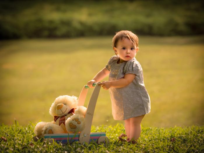 Cool idée coupe de cheveux petite fille 2 ans coupe courte petite fille cheveux bébé enfant sans coiffure