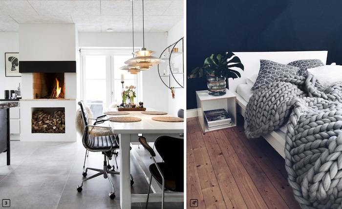 Aménagement studio 20m2 aménagement petit studio la meilleure decoration chambre à coucher et cuisine avec salon
