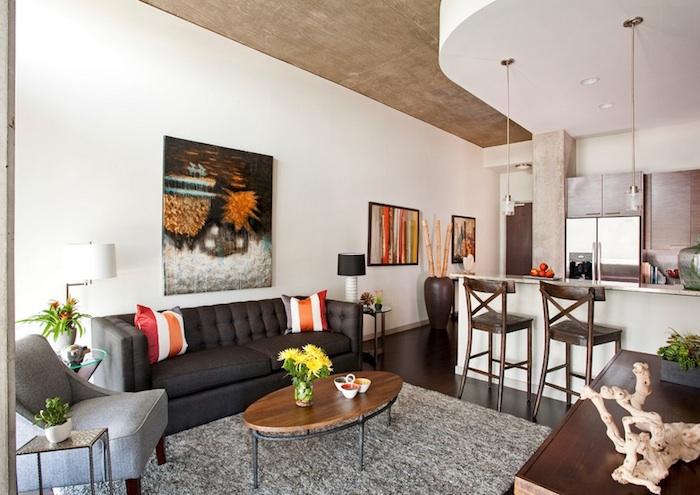 Idée déco appartement décoration d intérieur decoration appartement à faire