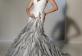 Robe de mariée sirène pour une allure de déesse