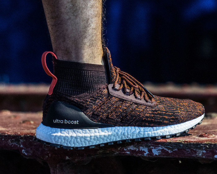 adidas boost homme 2018