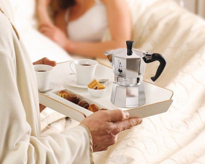 Idée cadeau homme 30 ans idée cadeau homme geek cadeau original café bialetti machine de moka vintage cool idée