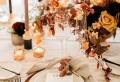 Décoration de table mariage – les meilleures idées en beaucoup d'images