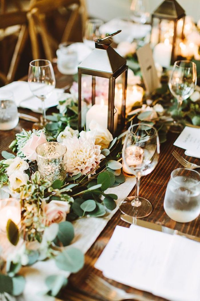 Idee deco mariage décoration de table mariage décoration à faire