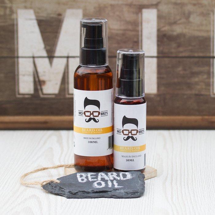 La meilleure idée de cadeau pour homme idée cadeau homme quoi offrir à un homme huile de barbe